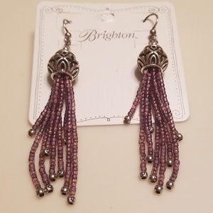 Brighton Boho Mix Earrings**
